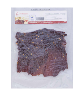 Romdeng Dried Beef 100g