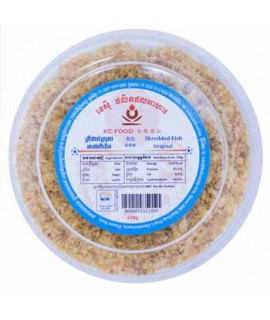 Original Shredded Fish 120g