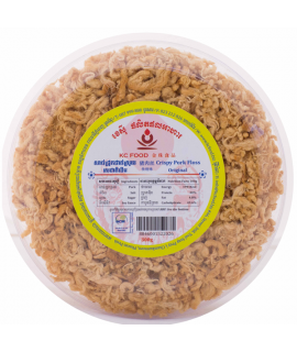 Original Crispy Pork Floss 300g