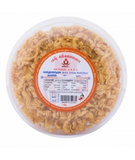Spicy Crispy Pork Floss 50g