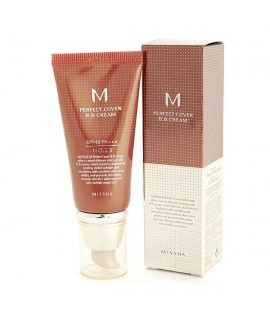 MISSHA M Perfect Cover BB Cream No.23 SPF42 PA+++ (50ml)