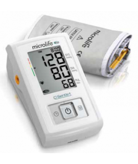Microlife Blood Pressure Monitor