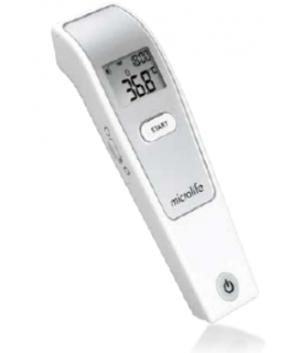 Microlife Temperature Monitor