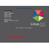 Linux AIO Ubuntu OS