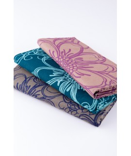 Anna Wallet: Silkscreen