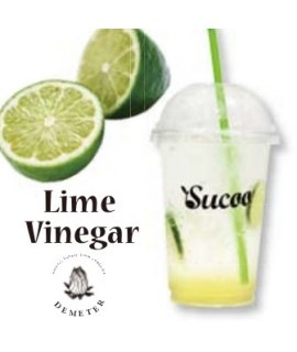 Lime Vinegar