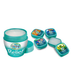 Reliet Cold Rub 30g